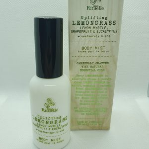 Urban Rituelle Lemongrass body mist