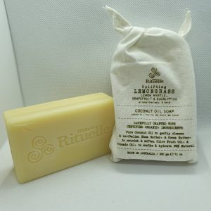Urban Rituelle Lemongrass soap