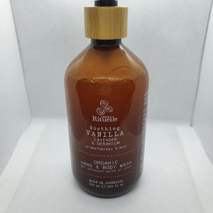 Urban Rituelle Vanilla Hand/body wash