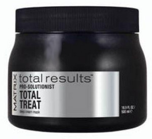 Pro Solutionist Total Treat Deep Cream Mask