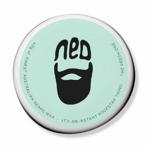 Ned 'The Fresh One' Beard Wax